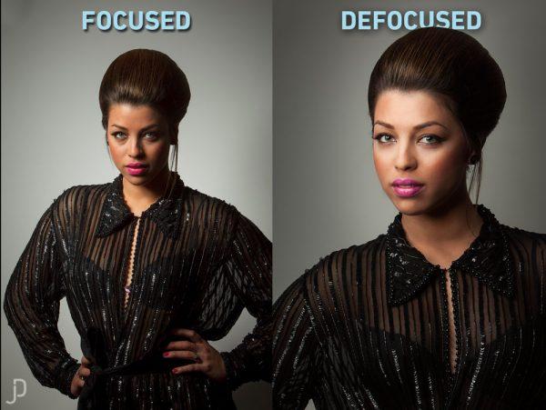 Model: Christina Haritaki Hår og styling: Esha Khamo