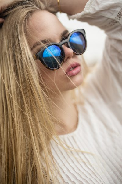 Model: Amalie Amtoft Jensen