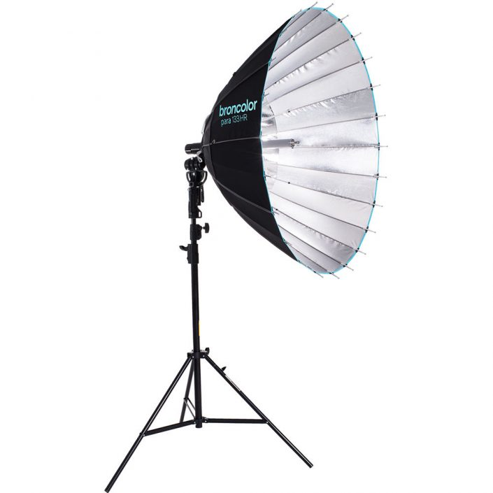 Broncolor Para 133 HR Kit